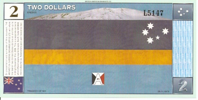 Private Issue - Not a legal tender.   2 Dollar  Date Issued: Nov-28-1999 Maße: 200 X 100, Art: JPEG