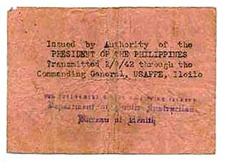 Leprosey Colony near Philipines  50 Centavos  Does not exist anymore Maße: 200 X 100, Art: JPEG